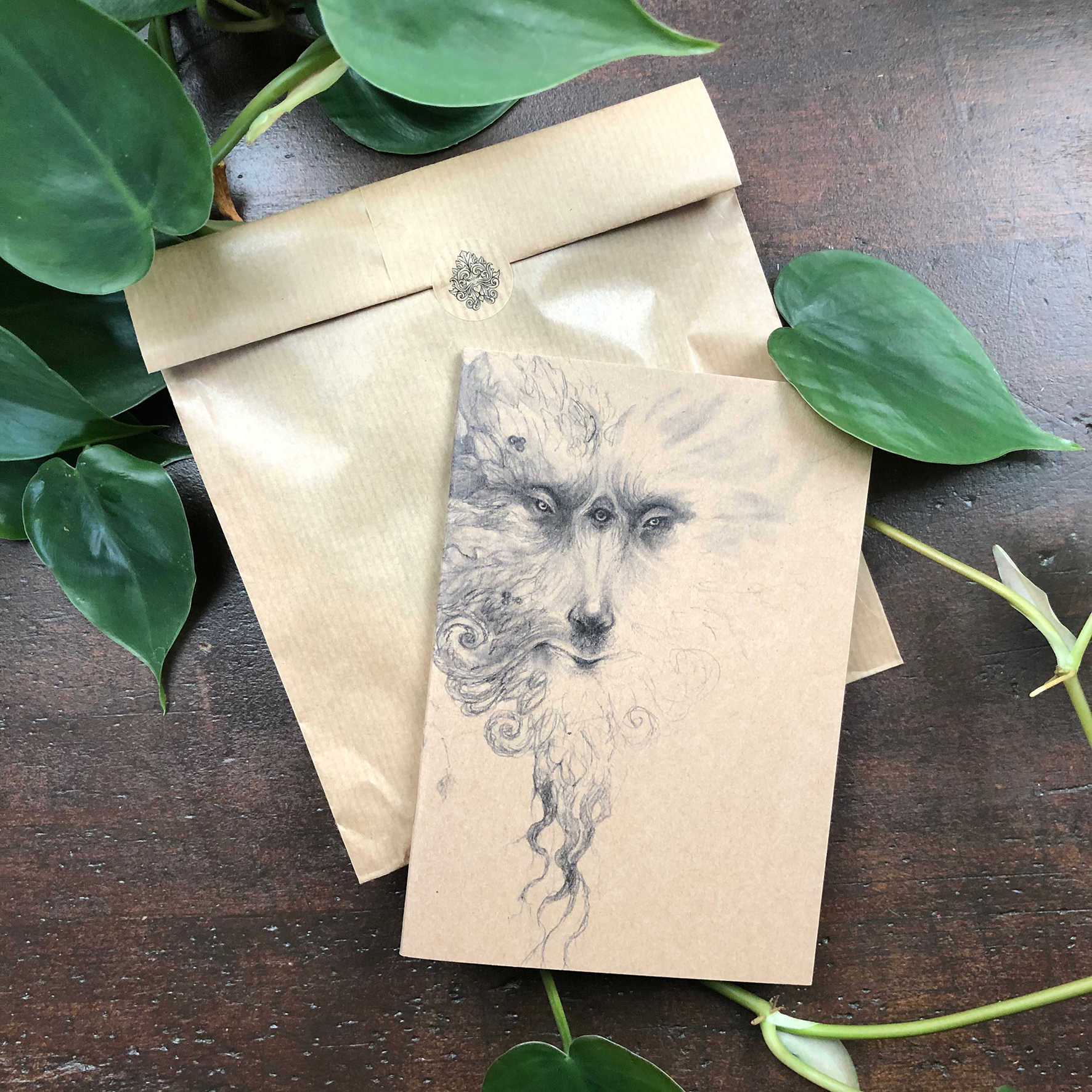 greenman notebook
